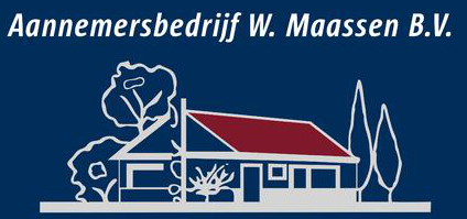 Maassen logo