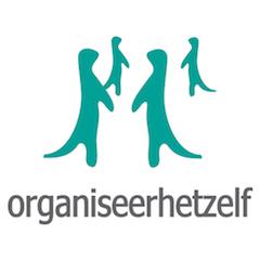Logo Organiseer het Zelf